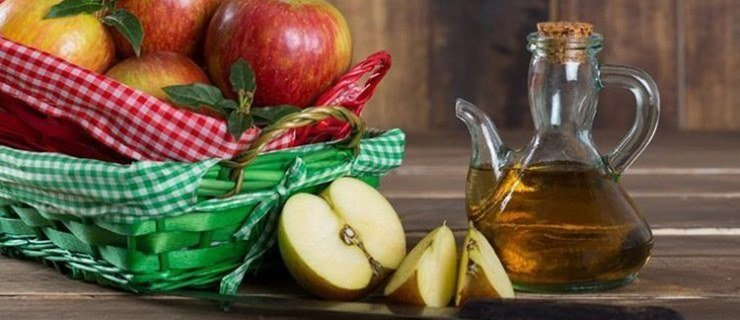 does apple cider vinegar help with bad breath