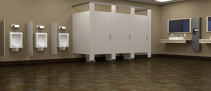 How to Have Your Employees Maintain Office Bathroom Hygiene