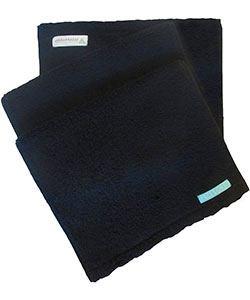 FacesSoft EC) - Friendly Yoda Sweat Towel