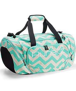 Runetz - Gym Bag for Women and Men