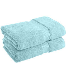 Superior Solid Egyptian Cotton