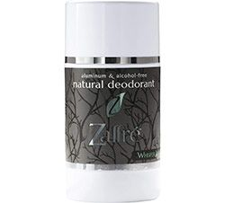 Zaffre Natural Deodorant for Women and Men