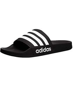 adidas Men's Adilette Shower Slide Sandal _ Sport Sandals & Slides