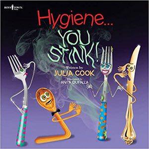 Hygiene ... You Stink