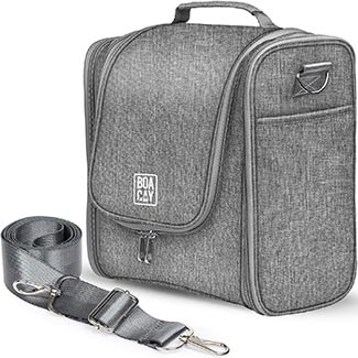 Extra Large Hanging Travel Toiletry bag