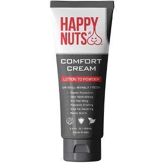 Happy Nuts Sweat Defense and Odor Control