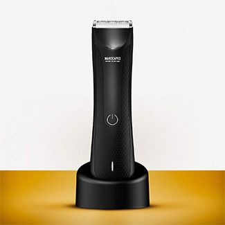 Manscaped Electric Groin Hair Trimmer