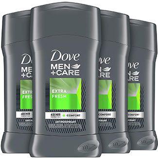 Dove Men + Care Antiperspirant